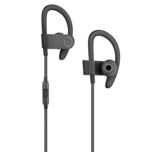 603499dc2fe Beats PowerBeats 3 Wireless In-Ear Headphone Asphalt Gray - (Renewed) by  Beats
