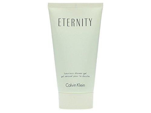 Calvin Klein Eternity, femme/woman, Duschgel, 1er Pack (1 x 150 ml)