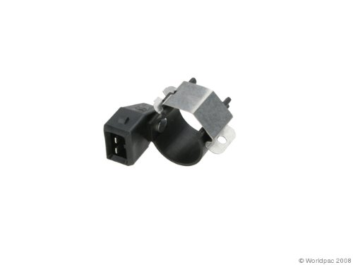 (OES Genuine Heater Temperature Sensor for select Land Rover Range Rover models)