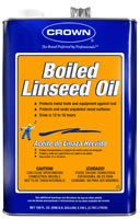 Crown 148656 BL.M.41 1G Boiled Linseed Oil