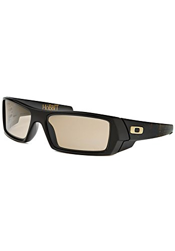 Oakley 3D Gascan The Hobbit w/HDO Hobbit w/ HDO 3D (Sunglasses Made Ever First)