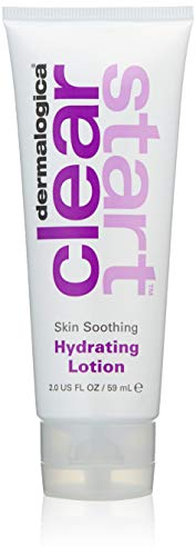 Dermalogica Clear Start Skin Soothing Hydrating Lotion, 2 Fl Oz