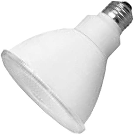 75W Equal 2700K PAR30 LED Light Bulb TCP LED12P30D27KFL Flood Long Neck 40 Deg
