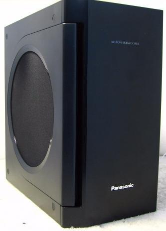 PANASONIC SB-HW560 SUBWOOFER For SC-PT660 SC-PT960 SC-PT760 SC-BT100 SC-PT770