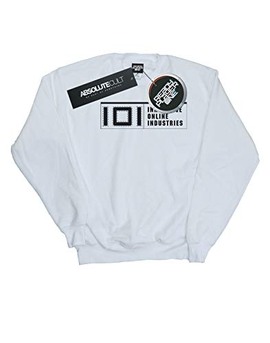 De Ready Mujer Large Camisa Player Logo Ioi One Entrenamiento Blanco wwxqfAaRg