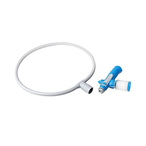 Glantop Pet All-around Washer Ring for Dog Quick Easy Cleaning Large by Glantop 5