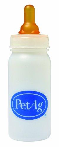 PetAg Nurser Bottle, 4-Ounce