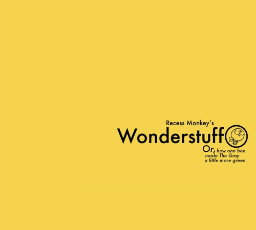 Wonderstuff by Recess Monkey