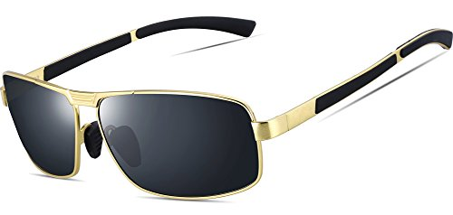 ATTCL Metal Driving Polarized Sunglasses product image