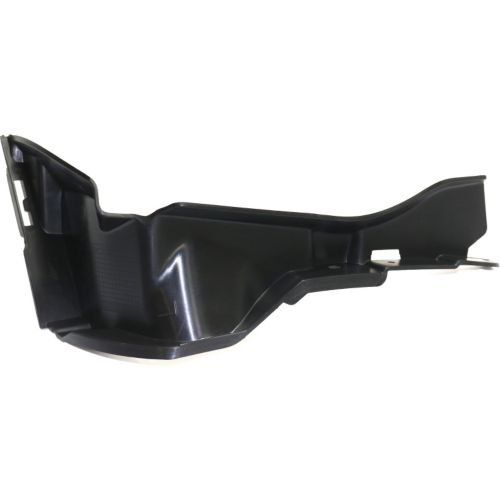 Make Auto Parts Manufacturing - C-CLASS 15-15 FRONT BUMPER SUPPORT, LH, Lower Cover, Plastic, Except C63 - MB1032103