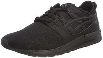 Asics Gel-Lyte Hikari, Zapatillas para Hombre, Negro Black 001, 40 EU
