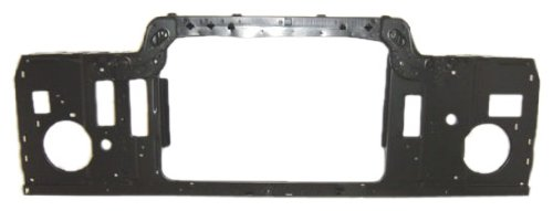 (OE Replacement Ford Radiator Support (Partslink Number)