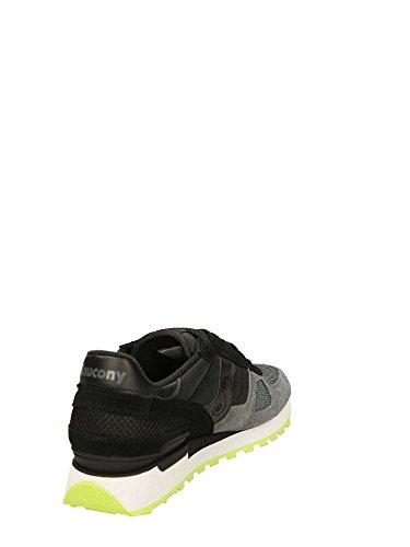 Shadow Herren Sneakers Black ORIGINAL Saucony Grey 6ZnzUFqwOx