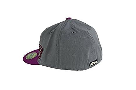 a523cd71438 Alpinestars Men s Big Ol Blaze 210 Fitted Hat Motorcross Baseball ...