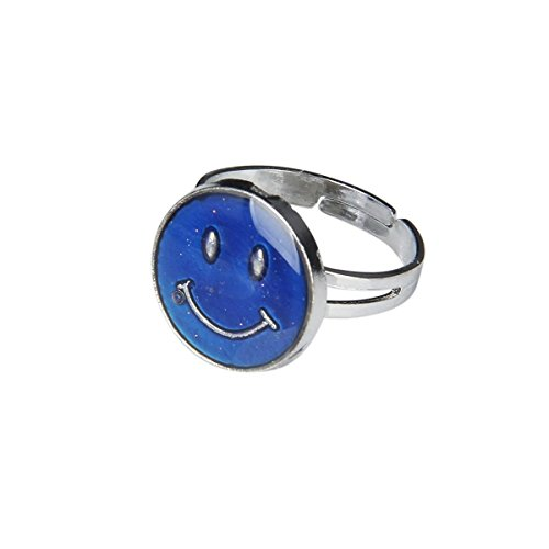 Tinksky Adjustable Smiley Emotion Feeling