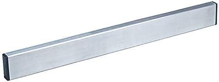 Galapara Sujetador de Cuchillo,Soporte para Cuchillos Cuchillo para Estante Cuchillo Tira Utensilio Soporte Colgante y magnético para el Almacenamiento de Cuchillos de Cocina, Utensilios de Metal