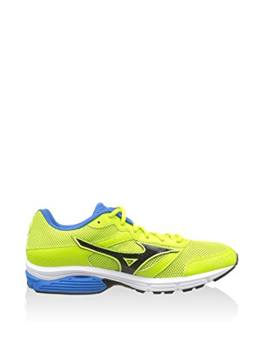 Mizuno Zapatillas de Running Wave Impetus 3 Amarillo / Azul EU 43 (US 10)