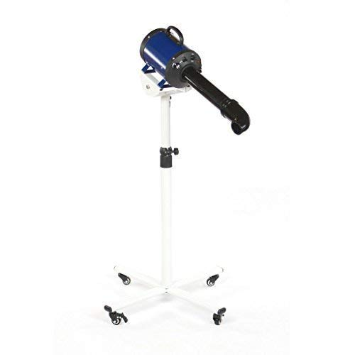 Pedigroom Pet Dryer Blaster With Stand Dog Grooming Dark bluee Portable Mobile