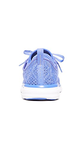 Apl: Laboratori Di Propulsione Atletica Womens Techloom Phantom Sneakers Dusk Purple