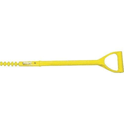 Seymour 871-99 27-Inch D-Grip Fiberglass Shovel Handle