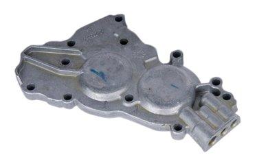 Silver Hose /& Stainless Purple Banjos Pro Braking PBR0955-SIL-PUR Rear Braided Brake Line