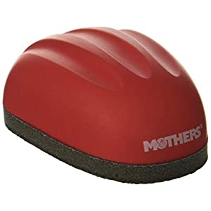 Mothers 17240-6PK Speed Clay 2.0, (Pack of 6)