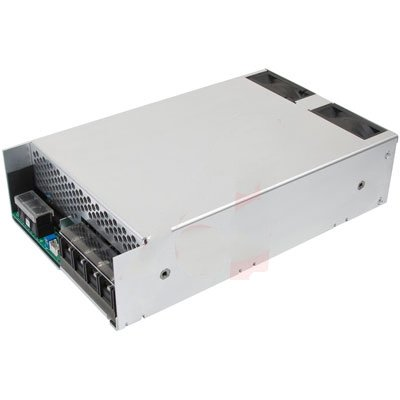 XP Power MHP1000PS36 Power Supply AC-DC 36V@34A 5V@1A 180-264V In Enclosed 1229W Panel MHP Series by XP POWER