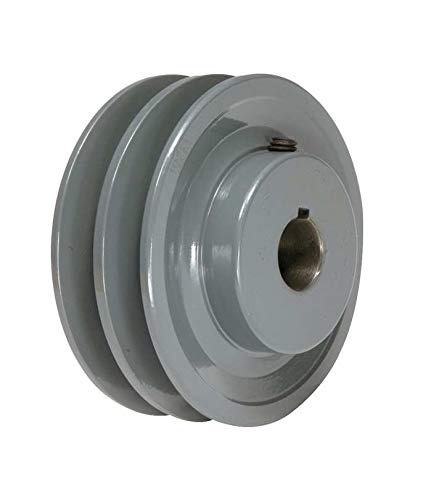 2AK32-1-1/8 V-Belt Pulley, 1-1/8'' Bore, Masterdrives by Masterdrive