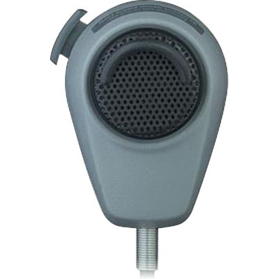 - Shure 577B Cardioid Dynamic Low Z Noise Canceling Push-To-Talk Switch