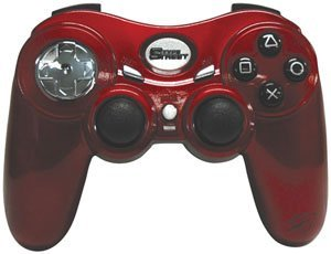 Pelican Pl-697 Ps2[r] Predator 2.4 Ghz Street Wireless Controller