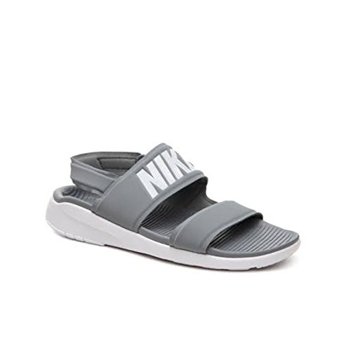 Nike Tanjun Sandal Womens Cool Grey/Pure Platinum/White
