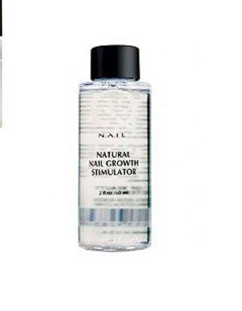 QTICA Natural Nail Growth Stimulator 2oz Refil by QTICA