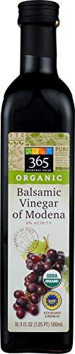 Balsamic Vinegars