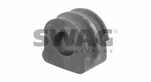SWAG Anti Roll Bar Bushing Kit Front Axle Fits AUDI SKODA VW Bora 1J0411305G
