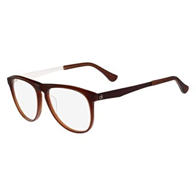 Calvin Klein Platinum CK5888 Eyeglasses 201 Brown