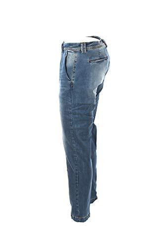 Denim P630 19 Uomo 2018 ZEE 31 Jeans Inverno YES W520 Autunno qRIXE