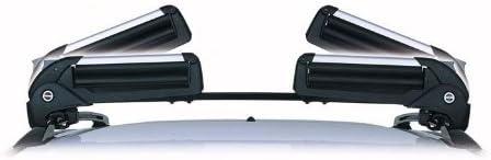 Ski Amp Snowboard Car Racks Amazon Com