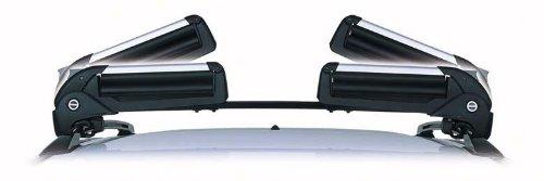 Inno Racks Dual Angle II Ski/Snowboard Rack