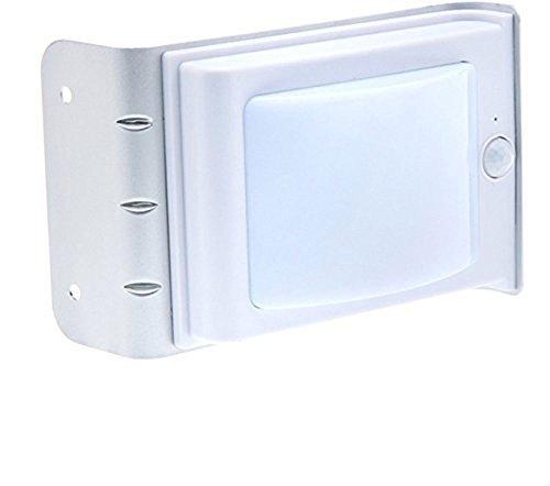16 LED Solar Power Motion Sensor Garden Security Lamp Outdoor Waterproof Light by Metro Shop (Image #2)