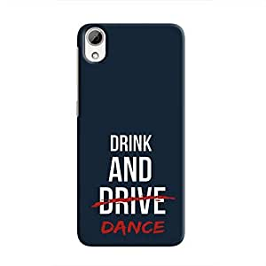 Cover It Up - Drink and Dance Desire 826 Hard Case