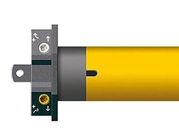Schellenberg Rolladenantrieb Rollopower Standard 20611 Amazon De