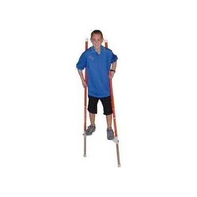 Crazy Legs Stilt for Kids/Adults (Sold as Pair) by Ader Sporting Goods
