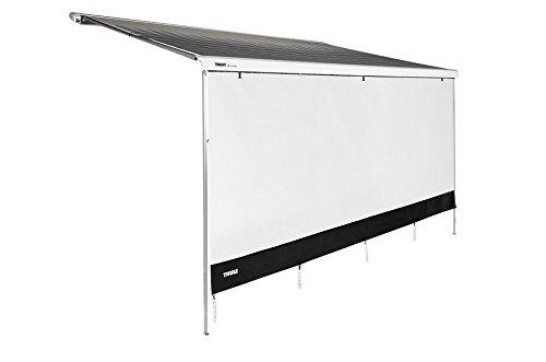 Thule Sun Blocker G2-Front Panel - 10' Length, Silver