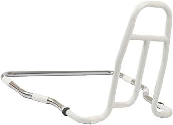 NRS Healthcare M76321 - Accesorio de cama para el levantamiento de los enfermos, color blanco