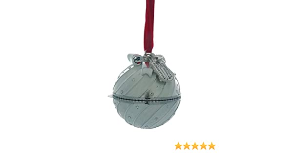 d280c68dd Amazon.com: PANDORA 2018 Limited Edition Exclusive Christmas Holiday Charm  Ornament 925 Sterling Silver Gift Set - B800998: Jewelry
