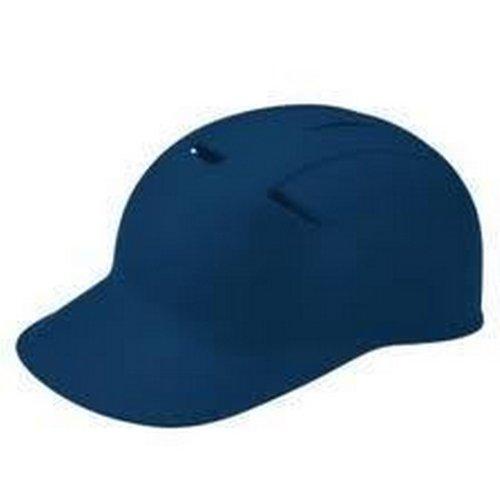 EASTON CCX Skull Cap Baseball Softball Helmet | Senior | L / XL | Matte Navy | 2019 | Dual Density Impact Absorption Foam | High Impact Resistant ABS Shell | Moisture Wicking BioDRI liner