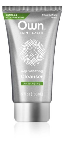 cleanser Rejuvenating facial