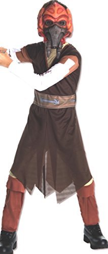 Japan Import Star Wars Clone Wars Plo Koon Children's Costume ♪ ♪ Halloween Size: -