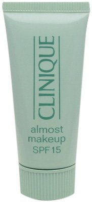 Clinique Almost Makeup SPF 15 Tinted Moisturizer 15g/.5oz Deluxe Sample - 02 Light