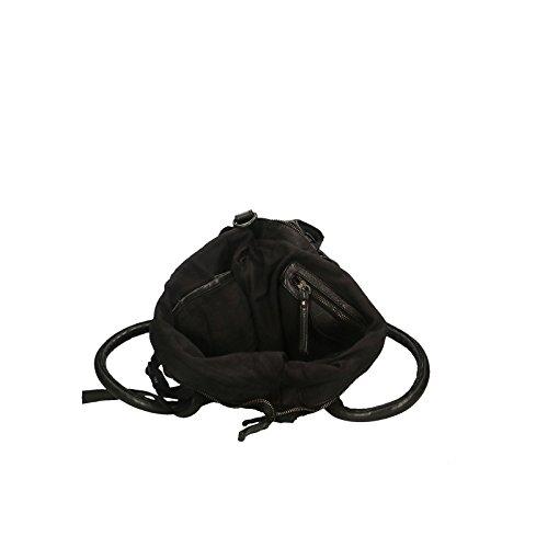 100 33x37x10 Leather Donna Edition Chicca Da Cm In Genuine A Luxury Bag Vera Vintage Borse Borsa Pelle Spalla Shoulder Tqvazr6wT